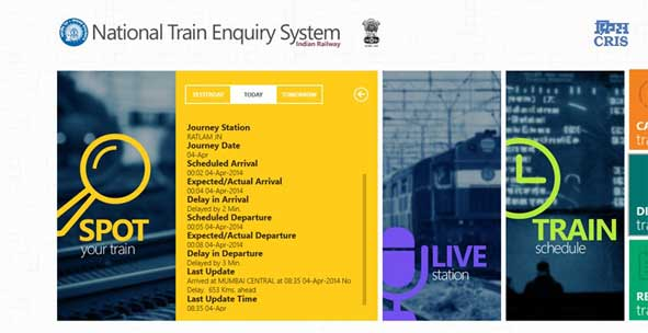 NTES_natioanal_train_enquiry_system_app