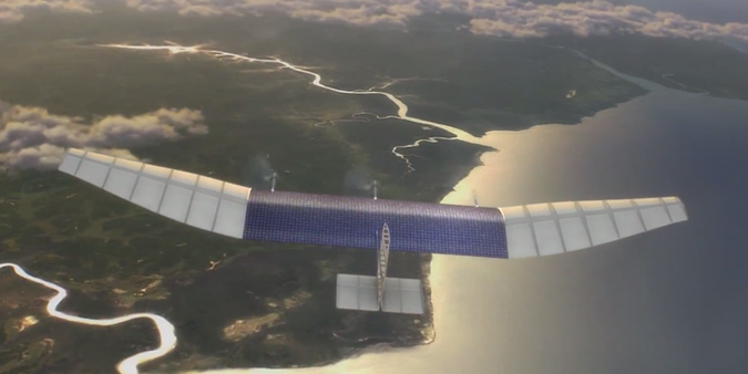 Facebook-Drone-giving-free-internet